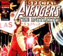 Avengers: The Initiative Special Vol 1