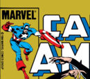 Captain America Vol 1 295