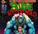 Sludge: Red X-Mas Vol 1 1