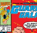 Guardians of the Galaxy Vol 1 10