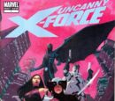 Uncanny X-Force: Apocalypse Solution Vol 1 1