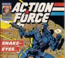 Action Force Special Vol 1 1