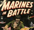 Marines in Battle Vol 1 1