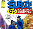 Sleeze Brothers Vol 1 2