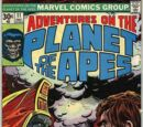 Adventures on the Planet of the Apes Vol 1 11