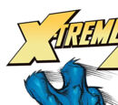 X-Treme X-Men: Savage Land Vol 1 2