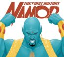 Namor: The First Mutant Vol 1 9