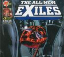 All New Exiles Vol 1 5