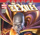 New Exiles Annual Vol 1