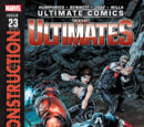 Ultimate Comics Ultimates Vol 1 23