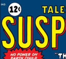 Tales of Suspense Vol 1 26