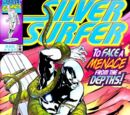 Silver Surfer Vol 3 142
