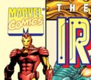 Iron Man Vol 3 9