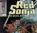 Red Sonja Vol 3 7