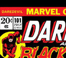 Daredevil Vol 1 101