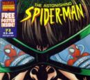 Astonishing Spider-Man Vol 1 72