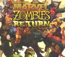Marvel Zombies Return Vol 1 4