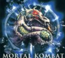 Mortal Kombat Annihilation Original Motion Picture Soundtrack