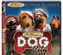 Dog City: The Movie