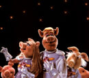 Pigs in Space