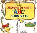 The Sesame Street ABC Storybook