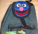 Sesame Street backpacks