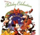 Disney's Holiday Celebration 2007