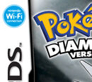 Pokémon Diamond and Pearl