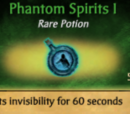 Phantom Spirits