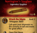 Norrington's Spyglass