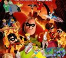 Danny Meets the Incredibles