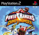 Power Rangers Dino Thunder (video game)