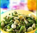 Green Bean Medley