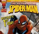 Astonishing Spider-Man (Volume 1)