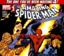 Amazing Spider-Man (Volume 1) 590