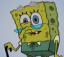 Grandpa SquarePants