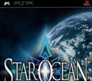 Star Ocean: First Departure
