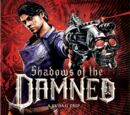Shadows of the DAMNED Promotional Soundtrack