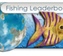 Fishing Leaderboard