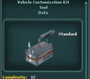 Vehicle Customization Kit
