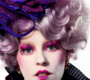 Effie Trinket