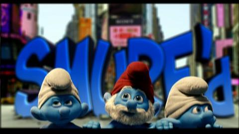 The Smurfs (2011) - Get Smurf'd with this trailer for the animated film in 3D