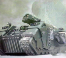 Land Raider Helios