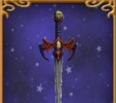 Dragontooth Blade