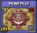 Power Play Item Card