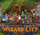 Wizard City