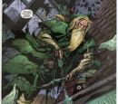 Green Arrow Vol 3 1/Images