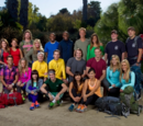 The Amazing Race 22 Teams