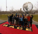 The Amazing Race 1 Teams