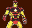 Armadura de Iron Man Mark VIII
